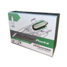 Denford Power Packs - 4gms (Pack of 100)
