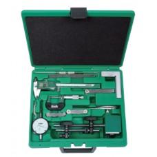 13 Piece Metrology Tool Set