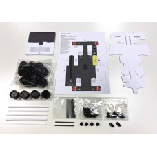 F1 in Schools Primary Class - Starter Pack (Makes 5 Cars)