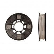 MakerBot Grey PLA Material - 200g Small Spool