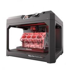 MAKERBOT Replicator + Desktop 3D Printer