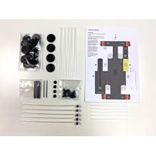Denford Primary STEM Project Pack (Makes 5 Cars)