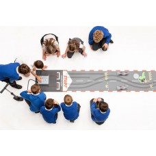 Denford Primary STEM Project Roll Out Race Track