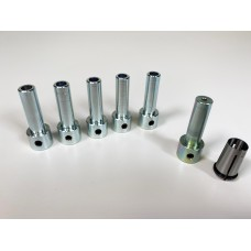 Recommended Set of Quick Change Toolholders & Collet