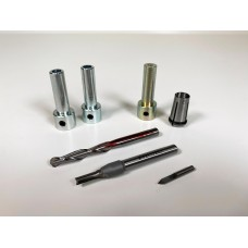 Router Quick Change Tooling Package (KRESS)