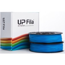 500g Spool of Blue ABS Plus (Pack of 2)