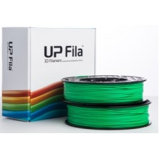 500g Spool of Green ABS (Pack of 2)